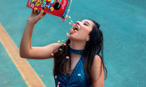 過食嘔吐で吐きやすい食べ物