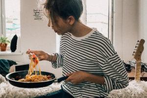 過食嘔吐で痩せない人に向けてオススメのダイエット方法